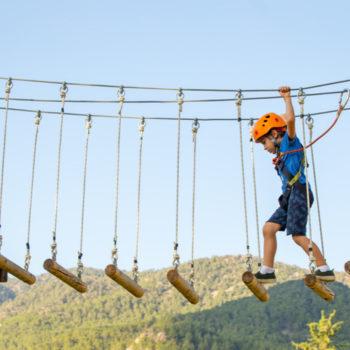 Экскурсия для детей в горах Троодос на Кипре