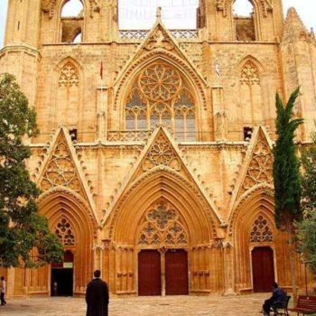 Фамагуста экскурсия на Северный Кипр