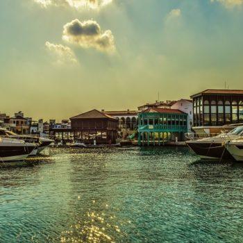 Обзорные экскурсии по городам Кипра